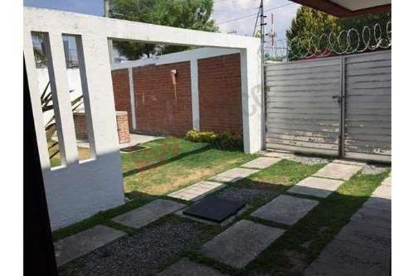 Foto de casa en venta en  , santa cruz buenavista, puebla, puebla, 8855354 No. 42
