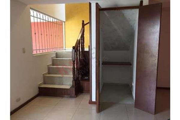 Foto de casa en venta en  , santa cruz buenavista, puebla, puebla, 8855354 No. 44