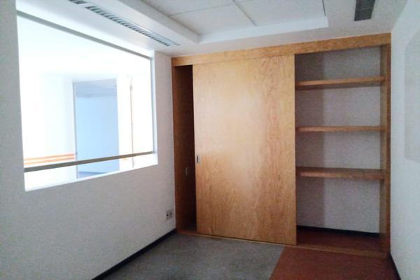 Foto de oficina en renta en  , santa cruz buenavista, puebla, puebla, 8880419 No. 03