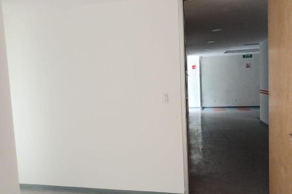 Foto de oficina en renta en  , santa cruz buenavista, puebla, puebla, 8880419 No. 07