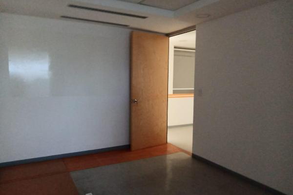 Foto de oficina en renta en  , santa cruz buenavista, puebla, puebla, 8880419 No. 08