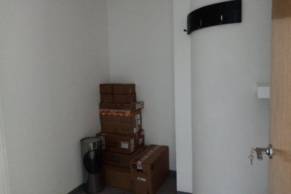 Foto de oficina en renta en  , santa cruz buenavista, puebla, puebla, 8880419 No. 09