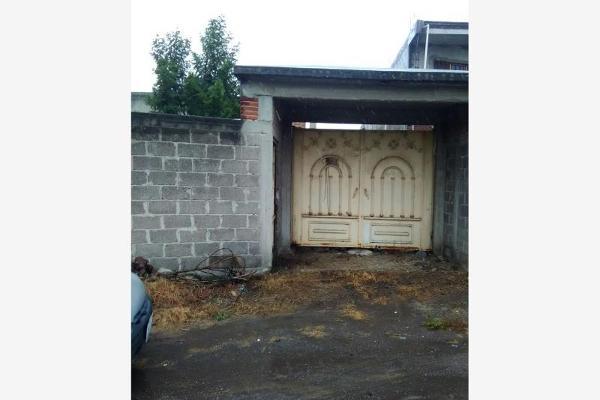 Foto de casa en venta en  , santa cruz, cuautla, morelos, 5357874 No. 01