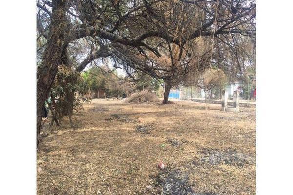 Foto de terreno habitacional en venta en  , santa cruz de la soledad, chapala, jalisco, 7975350 No. 01