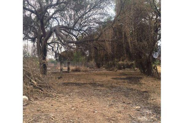 Foto de terreno habitacional en venta en  , santa cruz de la soledad, chapala, jalisco, 7975350 No. 02