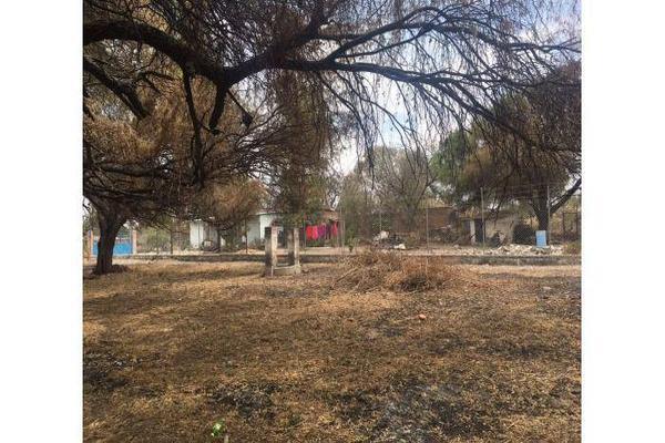 Foto de terreno habitacional en venta en  , santa cruz de la soledad, chapala, jalisco, 7975350 No. 04