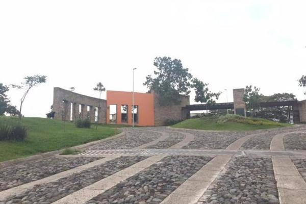 Foto de terreno habitacional en venta en  , santa cruz del astillero, el arenal, jalisco, 7925566 No. 10