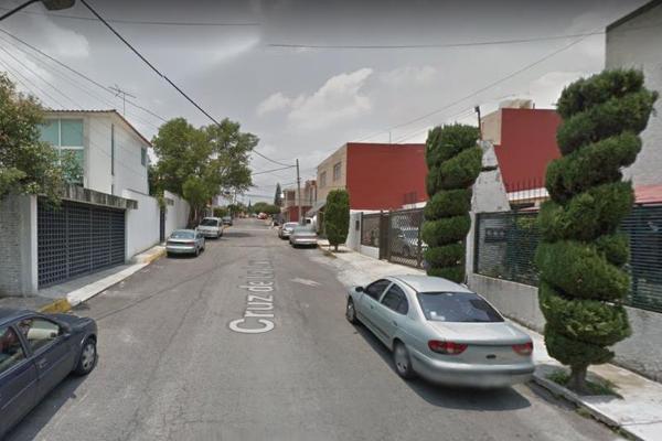 Foto de casa en venta en  , santa cruz del monte, naucalpan de juárez, méxico, 10146720 No. 01