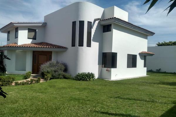 Foto de casa en renta en  , santa cruz guadalupe, puebla, puebla, 6180736 No. 03