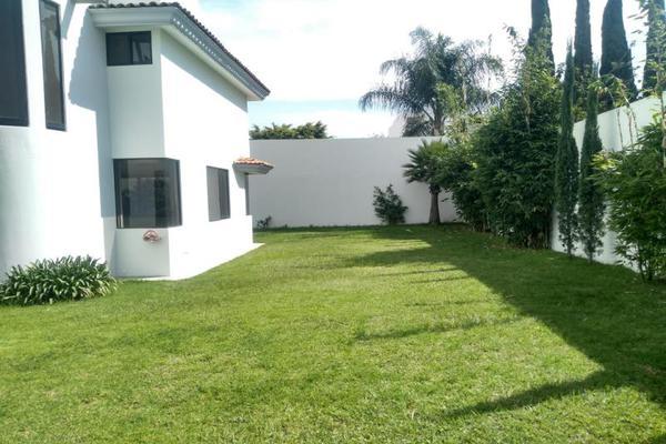 Foto de casa en renta en  , santa cruz guadalupe, puebla, puebla, 6180736 No. 04
