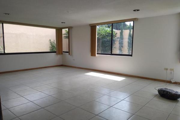 Foto de casa en renta en  , santa cruz guadalupe, puebla, puebla, 6180736 No. 05