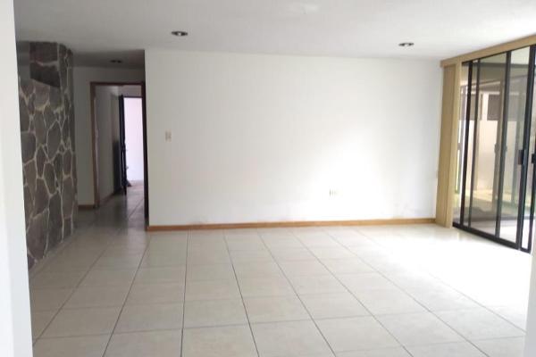 Foto de casa en renta en  , santa cruz guadalupe, puebla, puebla, 6180736 No. 08