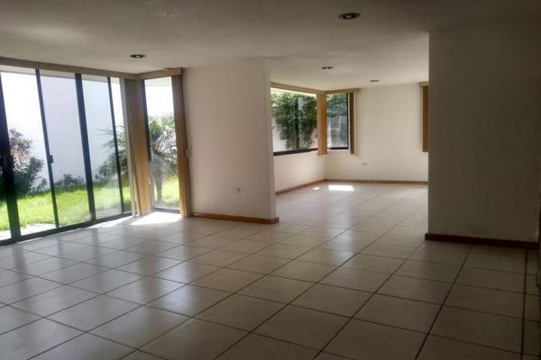 Foto de casa en renta en  , santa cruz guadalupe, puebla, puebla, 6180736 No. 10