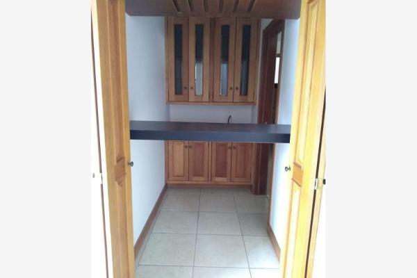 Foto de casa en renta en  , santa cruz guadalupe, puebla, puebla, 6180736 No. 11