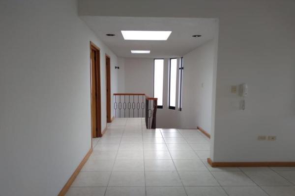 Foto de casa en renta en  , santa cruz guadalupe, puebla, puebla, 6180736 No. 13