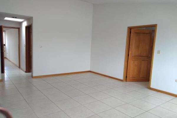 Foto de casa en renta en  , santa cruz guadalupe, puebla, puebla, 6180736 No. 14
