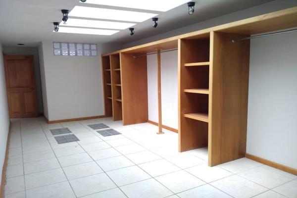 Foto de casa en renta en  , santa cruz guadalupe, puebla, puebla, 6180736 No. 18
