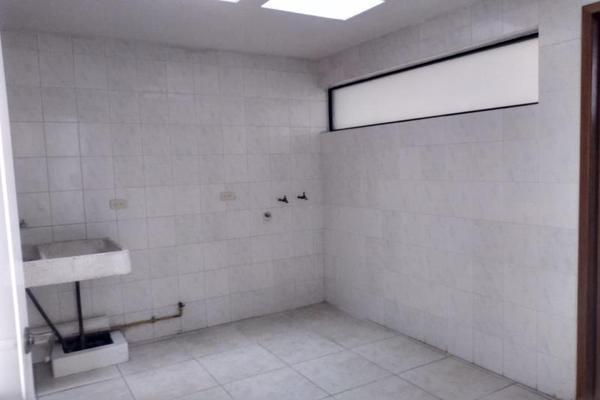 Foto de casa en renta en  , santa cruz guadalupe, puebla, puebla, 6180736 No. 20
