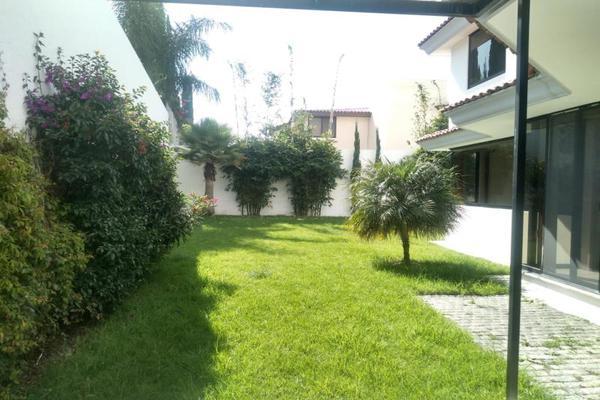 Foto de casa en renta en  , santa cruz guadalupe, puebla, puebla, 6180736 No. 21