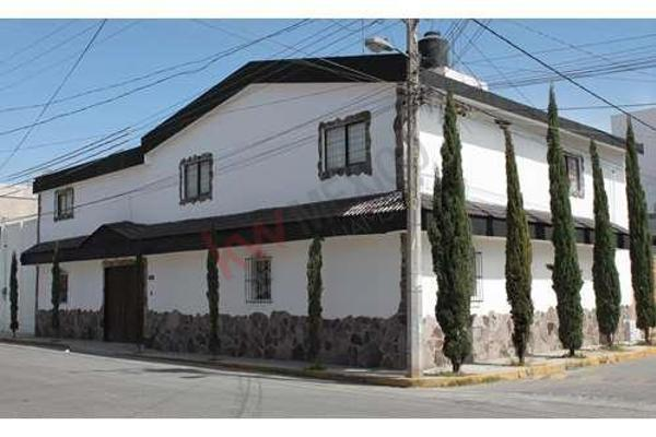 Foto de casa en renta en  , santa cruz guadalupe, puebla, puebla, 8848640 No. 01