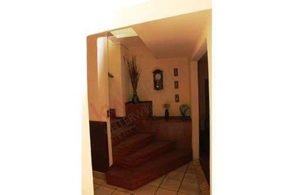 Foto de casa en renta en  , santa cruz guadalupe, puebla, puebla, 8848640 No. 16