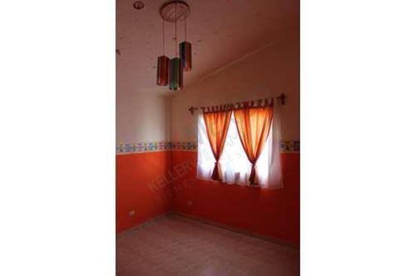 Foto de casa en renta en  , santa cruz guadalupe, puebla, puebla, 8848640 No. 22