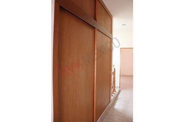 Foto de casa en renta en  , santa cruz guadalupe, puebla, puebla, 8848640 No. 27