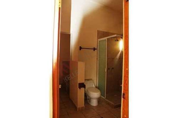 Foto de casa en renta en  , santa cruz guadalupe, puebla, puebla, 8848640 No. 30