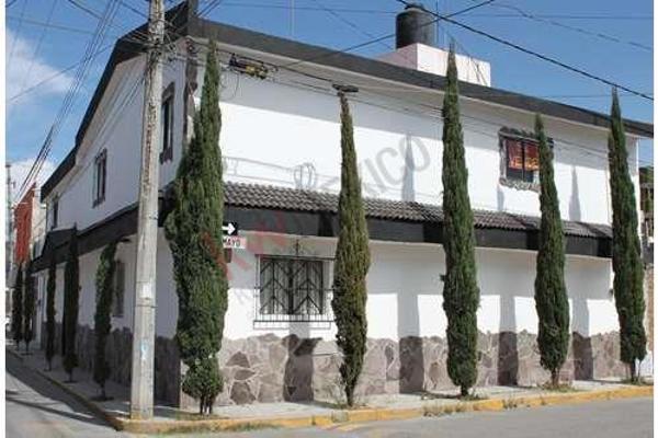 Foto de casa en renta en  , santa cruz guadalupe, puebla, puebla, 8848640 No. 34