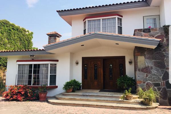 Foto de casa en condominio en renta en santa cruz guadalupe , santa cruz guadalupe, puebla, puebla, 8304576 No. 01