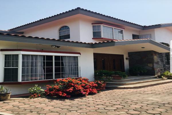 Foto de casa en condominio en renta en santa cruz guadalupe , santa cruz guadalupe, puebla, puebla, 8304576 No. 02