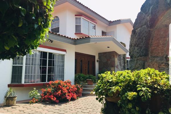 Foto de casa en condominio en renta en santa cruz guadalupe , santa cruz guadalupe, puebla, puebla, 8304576 No. 03