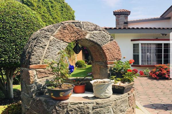 Foto de casa en condominio en renta en santa cruz guadalupe , santa cruz guadalupe, puebla, puebla, 8304576 No. 05