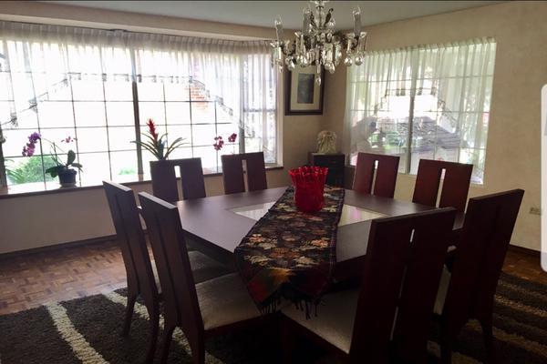 Foto de casa en condominio en renta en santa cruz guadalupe , santa cruz guadalupe, puebla, puebla, 8304576 No. 06