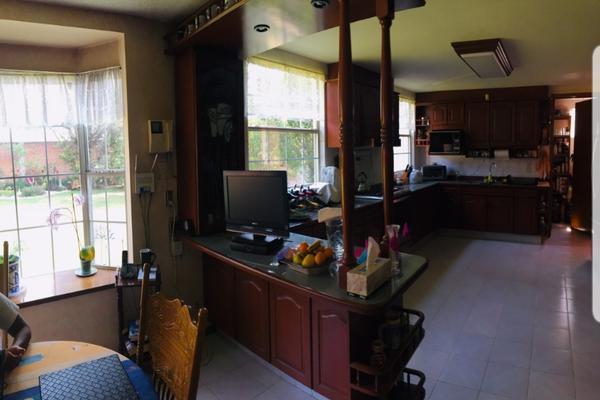 Foto de casa en condominio en renta en santa cruz guadalupe , santa cruz guadalupe, puebla, puebla, 8304576 No. 07
