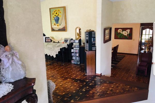 Foto de casa en condominio en renta en santa cruz guadalupe , santa cruz guadalupe, puebla, puebla, 8304576 No. 10
