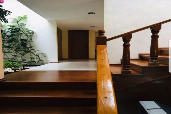 Foto de casa en condominio en renta en santa cruz guadalupe , santa cruz guadalupe, puebla, puebla, 8304576 No. 11