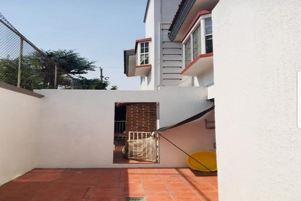 Foto de casa en condominio en renta en santa cruz guadalupe , santa cruz guadalupe, puebla, puebla, 8304576 No. 12