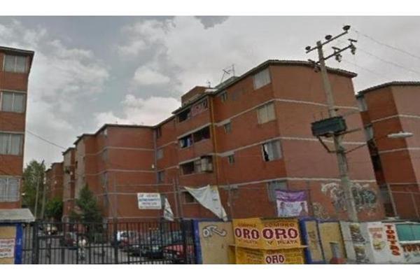Foto de departamento en venta en  , santa cruz meyehualco, iztapalapa, df / cdmx, 19355060 No. 01