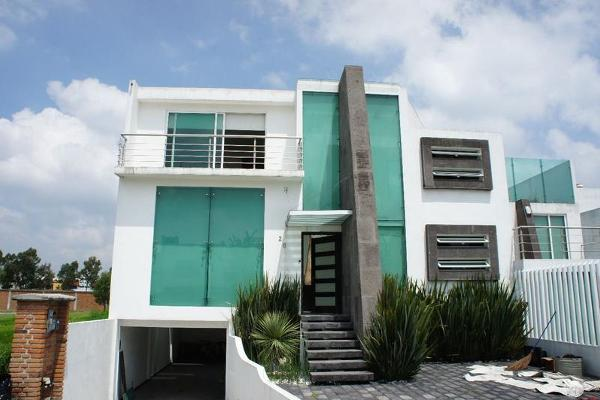 Foto de casa en renta en  , santa cruz otzacatipán, toluca, méxico, 8049285 No. 01
