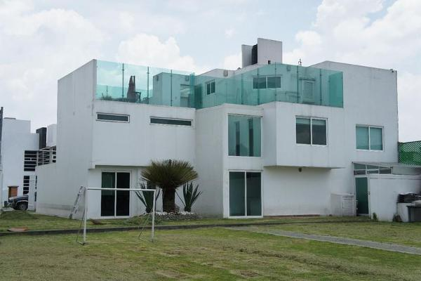 Foto de casa en renta en  , santa cruz otzacatipán, toluca, méxico, 8049285 No. 02