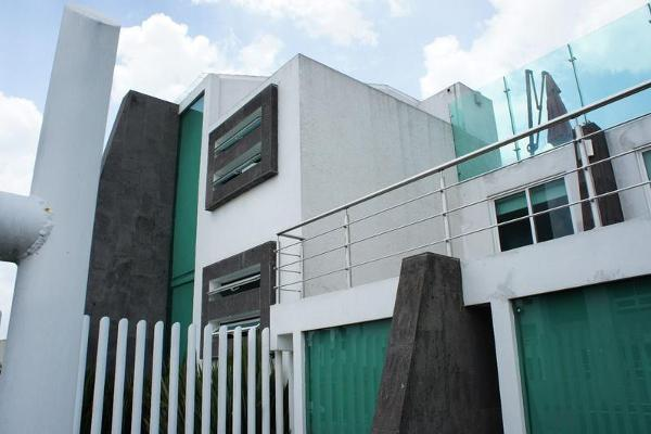 Foto de casa en renta en  , santa cruz otzacatipán, toluca, méxico, 8049285 No. 03