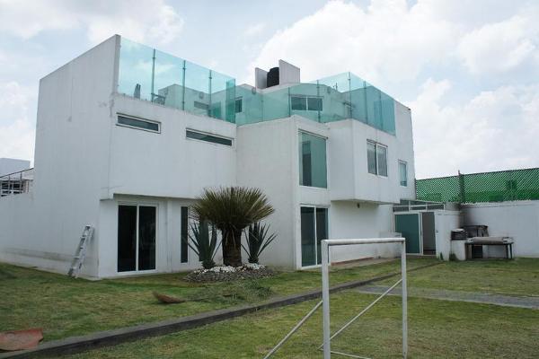 Foto de casa en renta en  , santa cruz otzacatipán, toluca, méxico, 8049285 No. 04