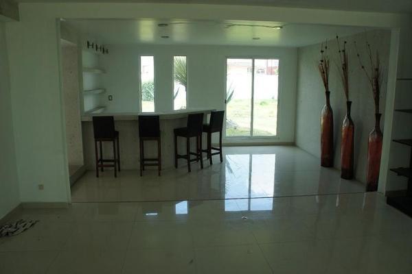 Foto de casa en renta en  , santa cruz otzacatipán, toluca, méxico, 8049285 No. 08