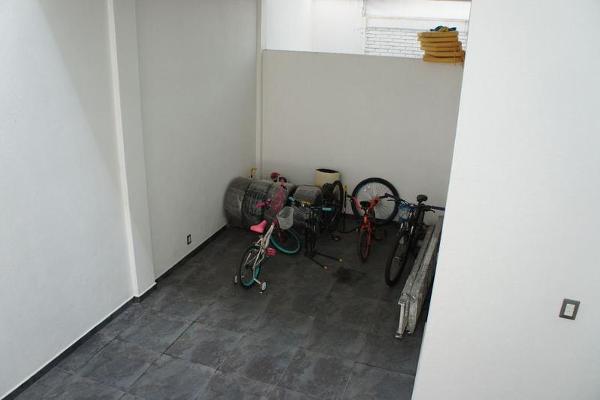 Foto de casa en renta en  , santa cruz otzacatipán, toluca, méxico, 8049285 No. 23