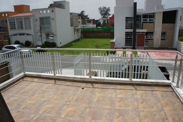 Foto de casa en renta en  , santa cruz otzacatipán, toluca, méxico, 8049285 No. 26