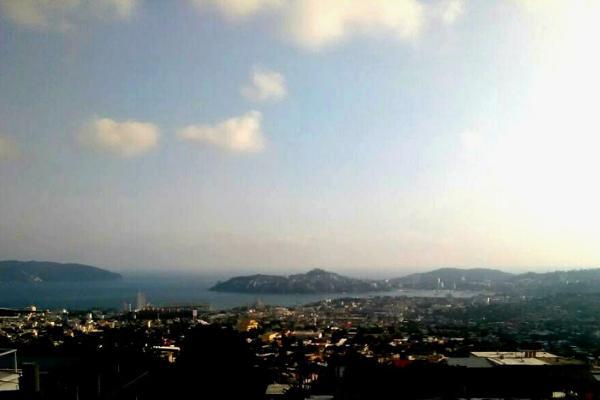 Foto de terreno habitacional en venta en santa cruz , palma sola, acapulco de juárez, guerrero, 12823035 No. 01