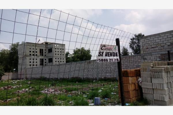 Foto de terreno habitacional en venta en santa cruz , san lorenzo, zumpango, méxico, 5419126 No. 02