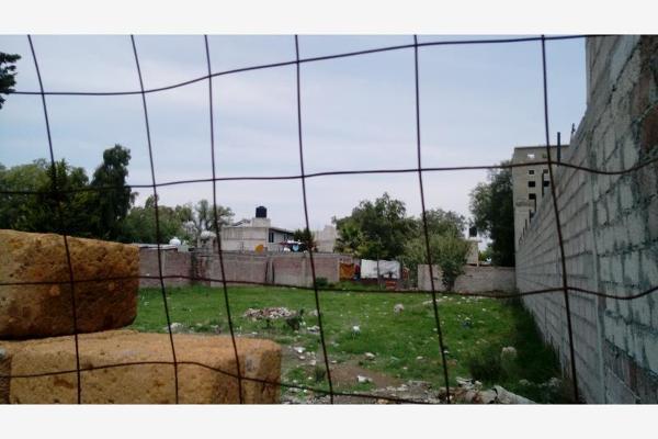 Foto de terreno habitacional en venta en santa cruz , san lorenzo, zumpango, méxico, 5419126 No. 03