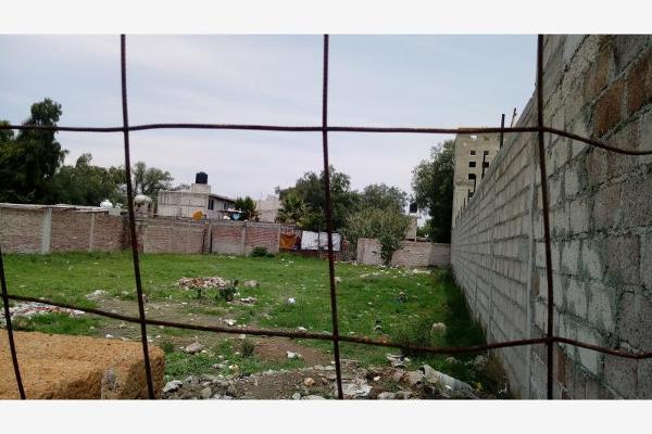 Foto de terreno habitacional en venta en santa cruz , san lorenzo, zumpango, méxico, 5419126 No. 04